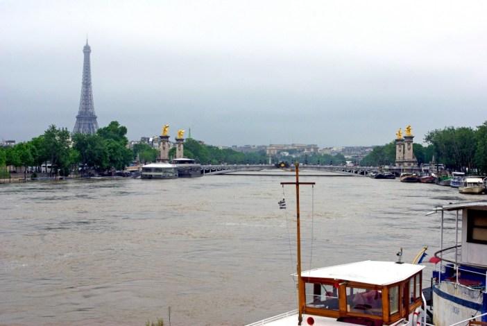 Paris Floods June 2016 31 copyright French Moments