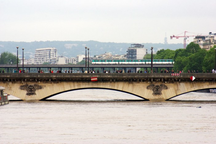 Paris Floods June 2016 41 copyright French Moments