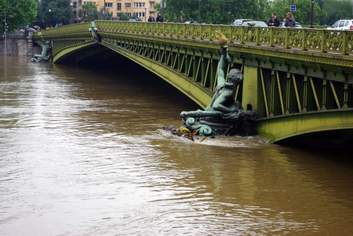Paris Floods June 2016 47 copyright French Moments