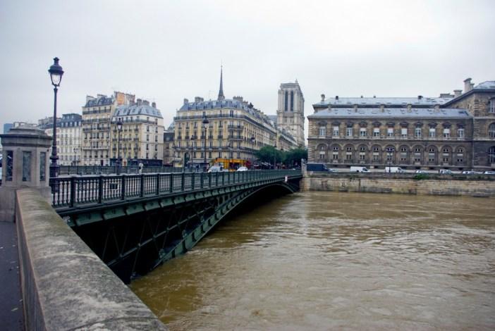 Paris Floods June 2016 6 copyright French Moments