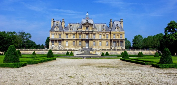 Walking Tour of Maisons-Laffitte June 2016 09 © French Moments