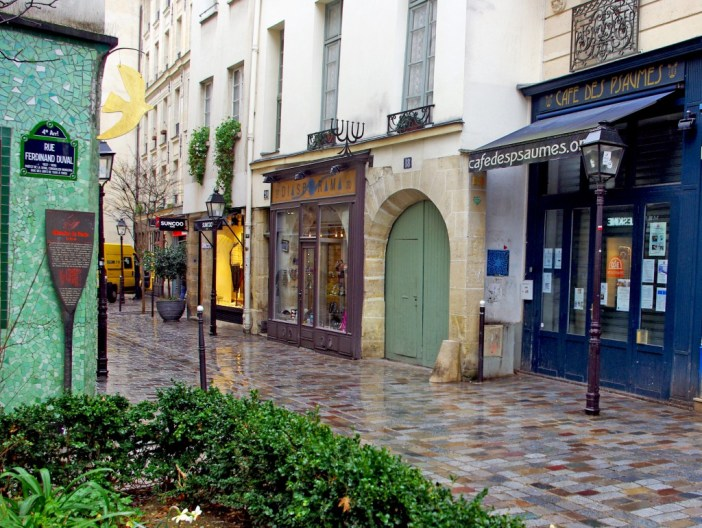 Secret Street Food Restaurants In Paris