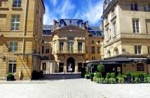 Place de Valois