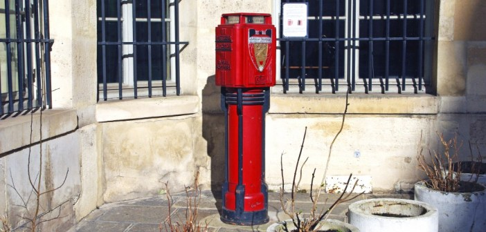 Fire Warning Device