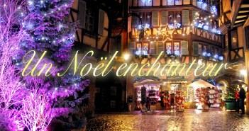 An Enchanting Christmas