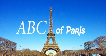 ABC of Paris