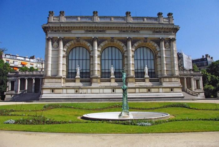 Galleria Paris