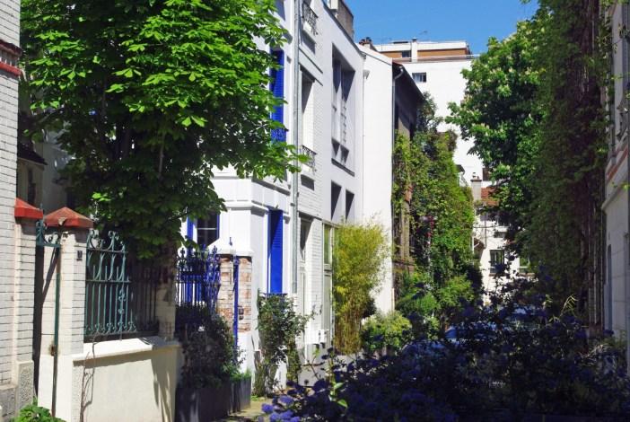 Villa Santos Dumont Paris
