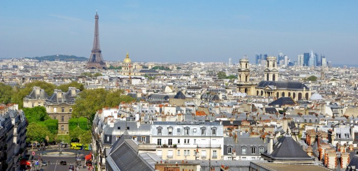 Top 10 Free Things To Do In Paris