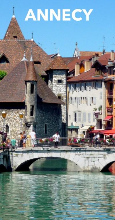 Annecy Pinterest Haute-Savoie