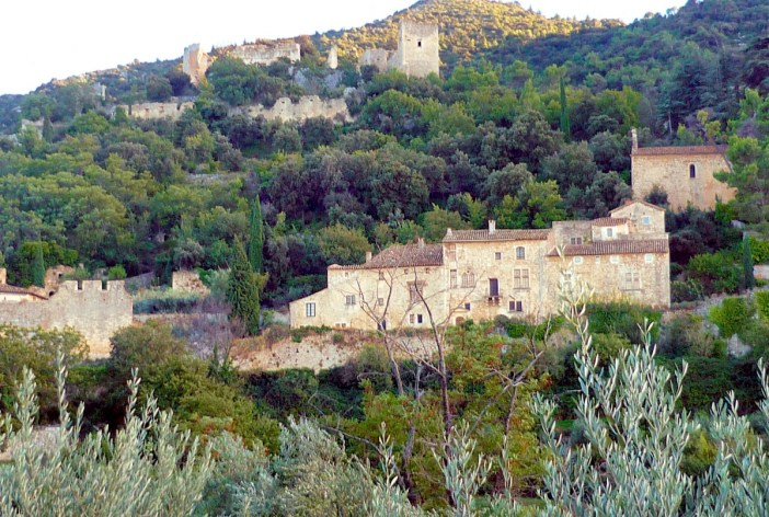 Oppède Luberon Provence