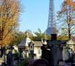 Passy Cemetery Paris