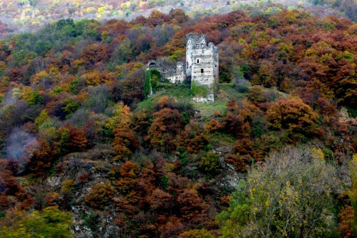 The Chantemerle Castle © French Moments