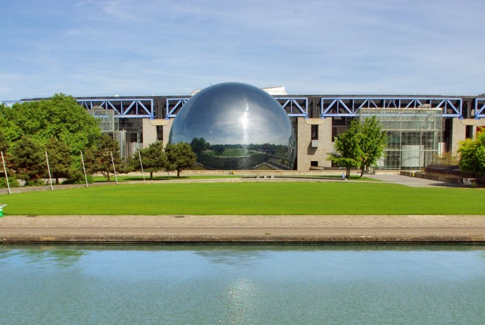 La Villette Paris © French Moments