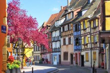 Colmar in the Spring © French Moments