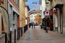 Grand Rue, Aime © French Moments