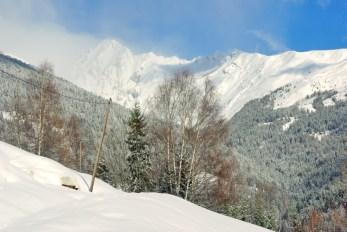 Granier, Beaufortain in Winter © French Moments