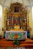 Granier church © French Moments