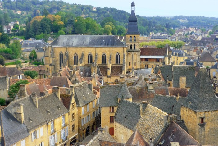 Sarlat-la-Canéda © French Moments