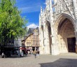Explore Normandy - Rouen © French Moments