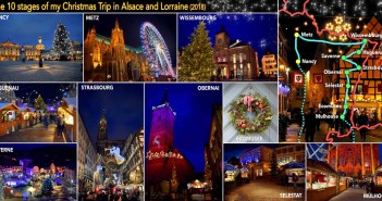 Christmas Trip in Alsace and Lorraine © French Moments