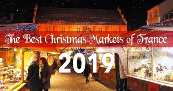 The Dates of Christmas Markets in France for 2019 © French Moments