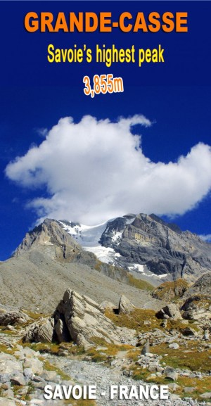 Discover the Grande-Casse, the highest peak of Vanoise © French Moments