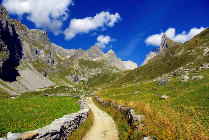 Vanoise route du sel © French Moments