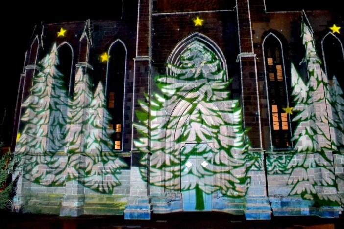 Christmas in Sélestat © French Moments