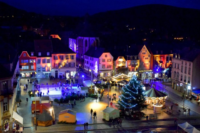 Christmas in Saverne © French Moments