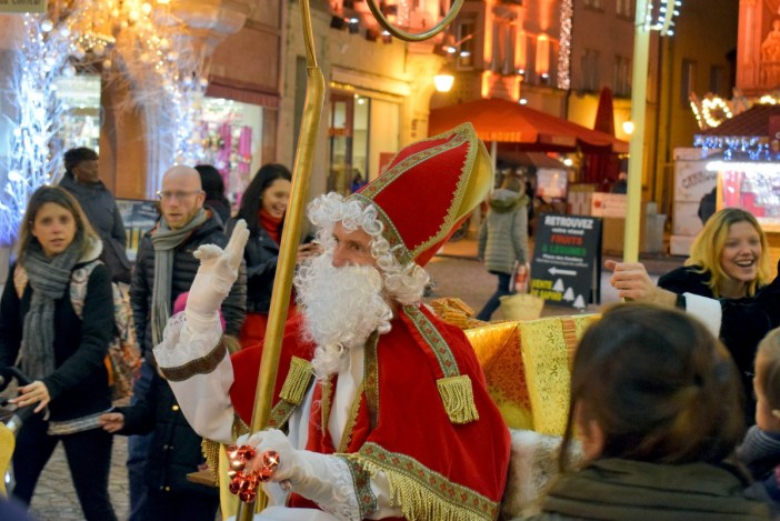 Mulhouse Christmas Market © French Moments