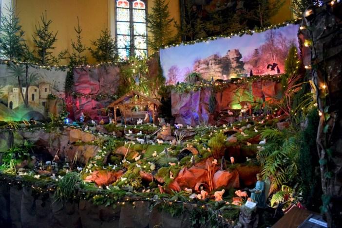 Reinhardsmunster Nativity Scene © French Moments