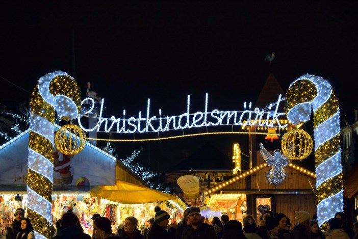 Strasbourg Christmas Market © French Moments