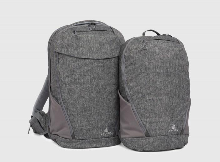 Arcido Akra travel bag