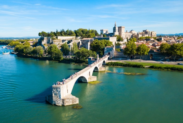 General view of Avignon General View - Stock Photos from saiko3p : Shutterstock