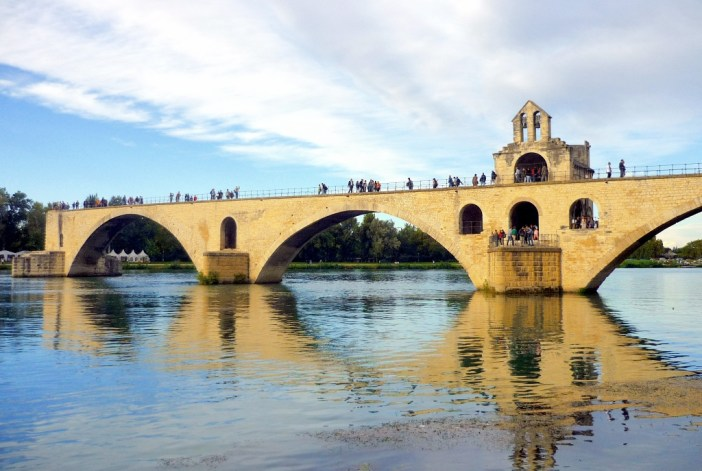 Pont d'Avignon © French Moments