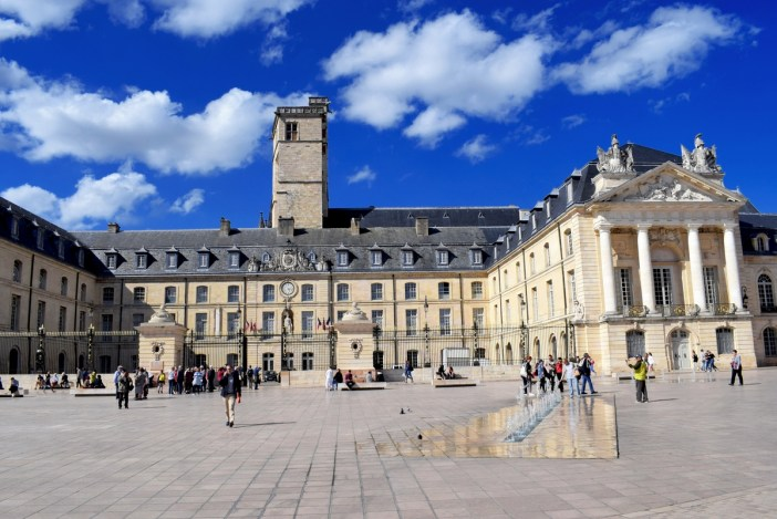 Dijon in Burgundy © French Moments