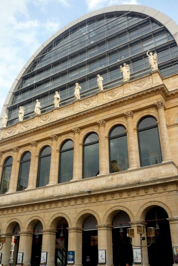 Lyon Opera House © French Moments