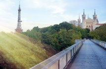 Fourvière Hill in Lyon © French Moments