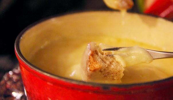 10 restaurants qui servent la raclette