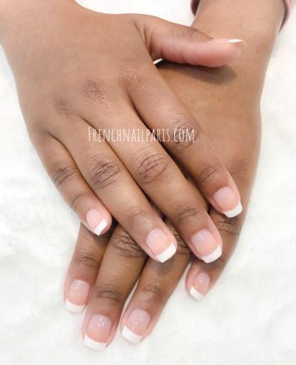Craquez pour ce soin qui fait la différence : la beauté des mains avec vernis french proposée pour votre moment de beauté et de bien-être.