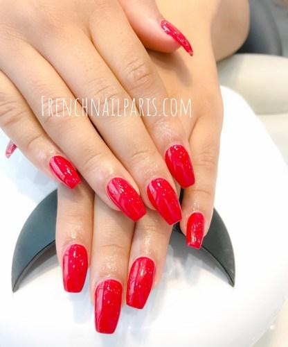 Offrez-vous une parenthèse beauté avec unremplissage résine afin de prolonger votreféminité et vos ongles en ressortent sublimés comme jamais.
