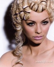 creative hairstyles frenchpegs
