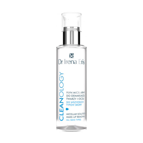CLEANOLOGY - Micellar solution make-up removal