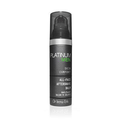 SKIN COMFORT ALL-FACE AFTERSHAVE BALM