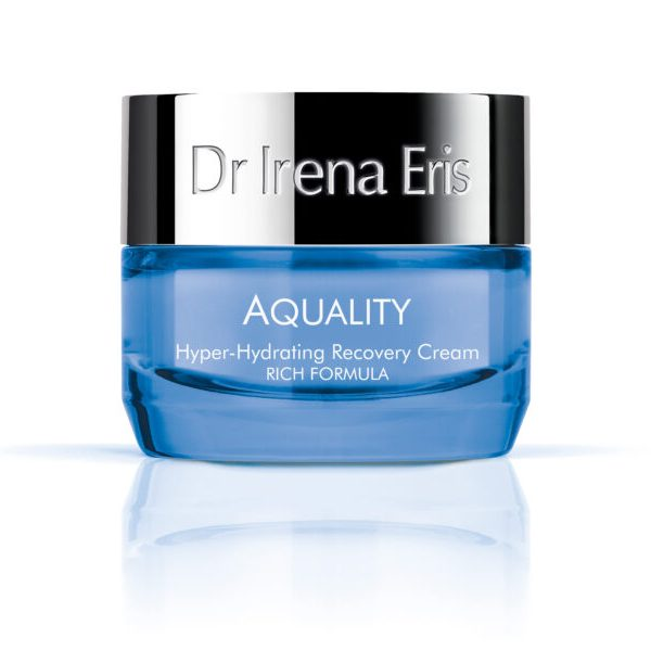 AQUALITY Hyper-Hydrating Recovery Cream