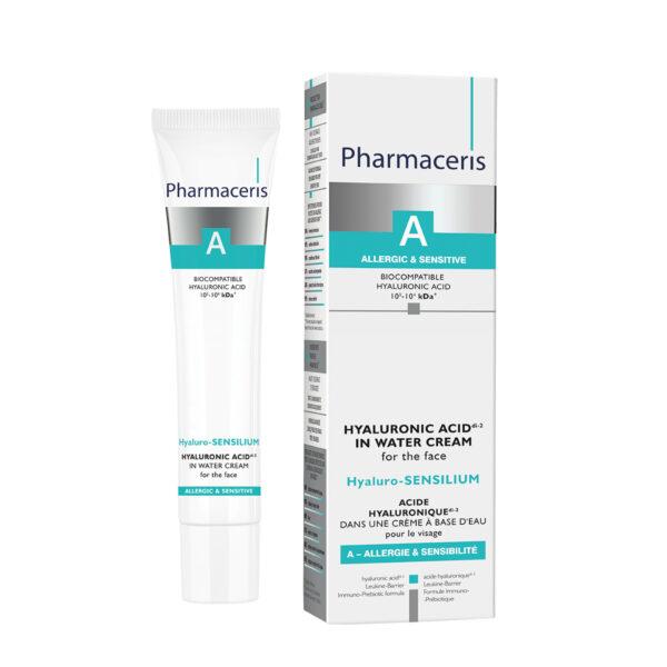 Pharmaceris A- Hyaluro-Sensilium - intensiv fugtgivende creme