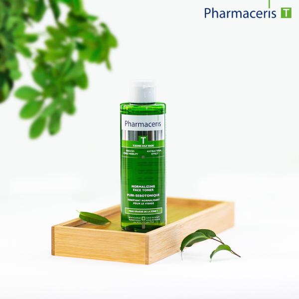 Pharmaceris- hudplejeprodukter til problematisk hud