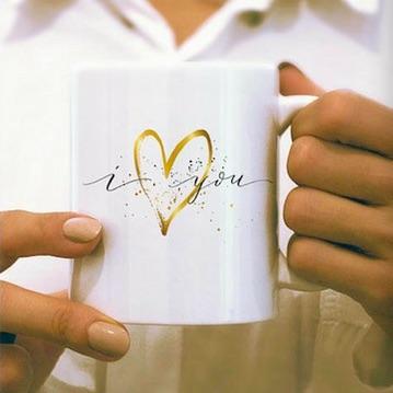 mug personnalisé - Idées cadeaux de Noël à petits prix