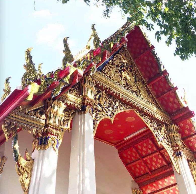 Que faire à Bangkok ? Mon city guide